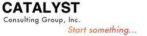 Catalyst Consulting Group, Inc. Logo