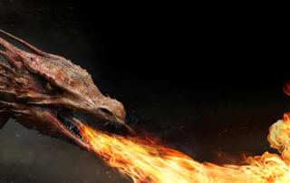 Catalyst Consulting: Dragons in business